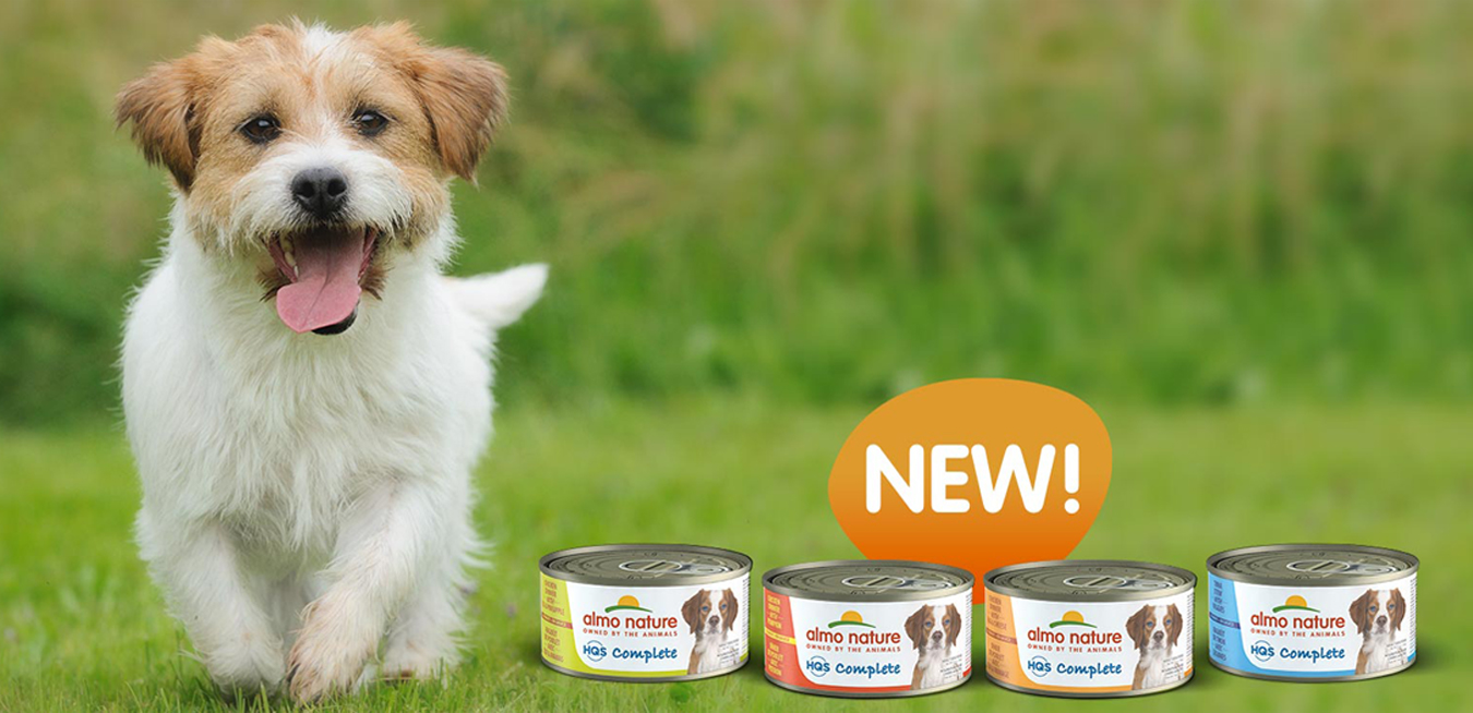 Complete Dog - Explore Dog Food